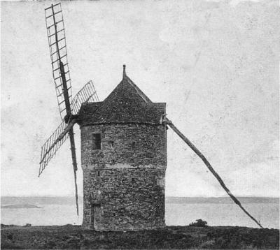 Moulin 1925 bis