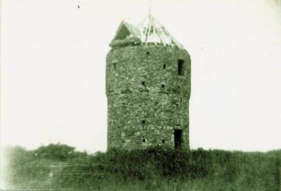 Moulin en juillet 48 pierre le hegarat